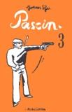 Joann Sfar - Pascin Tome 3 : .
