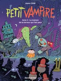 Openwetlab.it Petit Vampire Tome 2 Image