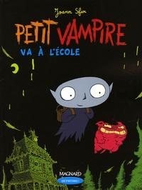 Joann Sfar - Petit vampire va à l'école.
