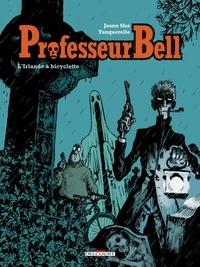 Deedr.fr Professeur Bell Tome 5 Image