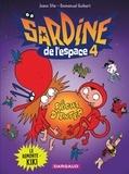 Joann Sfar et Emmanuel Guibert - Sardine de l'Espace Tome 4 : Le Remonte-Kiki.