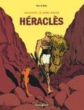 Joann Sfar et Christophe Blain - Socrate le Demi-Chien Tome 1 : Héraclès.