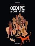 Joann Sfar et Christophe Blain - Socrate le Demi-Chien Tome 3 : Oedipe à Corinthe.