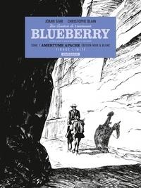 Deedr.fr Une Aventure du lieutenant Blueberry Tome 1 Image