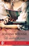 Joanna Bourne - Le maître du passé.