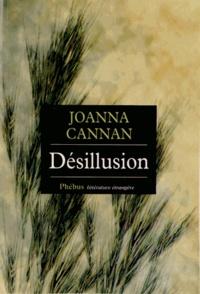 Joanna Cannan - Désillusion.