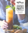 Joanna Farrow - Cocktail party - 100 recettes.