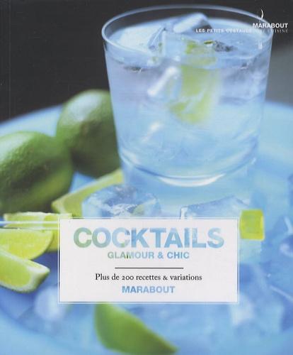 Joanna Farrow - Cocktails.