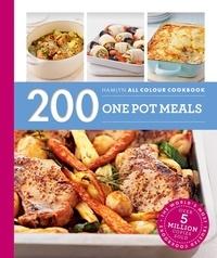 Joanna Farrow - Hamlyn All Colour Cookery: 200 One Pot Meals - Hamlyn All Colour Cookbook.