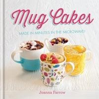 Joanna Farrow - Mug Cakes.