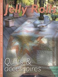 Les Jelly Rolls - Quilts et accessoires.pdf