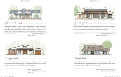 Rénover sa maison. Pensez, organisez et décorez votre intérieur idéal !