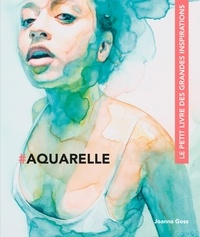 Joanna Goss - #Aquarelle.