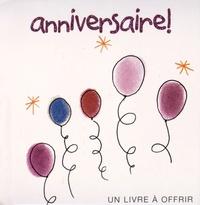 Joanna Kidney et Helen Exley - Bon anniversaire !.