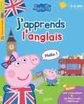 Joanna Le May - J'apprends l'anglais 4-6 ans - Peppa Pig.