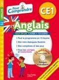Joanna Le May - Pour comprendre l'anglais CE1 - 7/8 ans. 1 CD audio