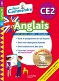Joanna Le May - Pour comprendre l'anglais CE2 - 8/9 ans. 1 CD audio