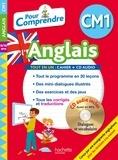 Joanna Le May - Pour comprendre l'anglais CM1 - 9/10 ans. 1 CD audio