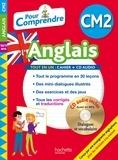 Joanna Le May - Pour comprendre l'anglais CM2 - 10/11 ans. 1 CD audio