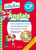 Joanna Le May - Pour comprendre l'anglais CP - 6/7 ans. 1 CD audio