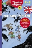 Joanna Le May - The Lady in black - 4e-3e. Mes petites énigmes.