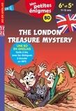 Joanna Le May et Julien Flamand - The London Treasure Mystery.