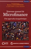 Joanna Ledgerwood - Nouveau manuel de microfinance - Une approche écosystémique.