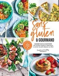 Joanna McMillan - Sans gluten & gourmand.