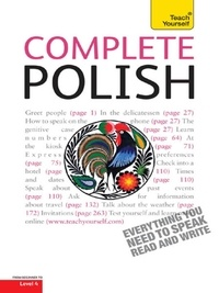 Joanna Michalak-Gray et Nigel Gotteri - Complete Polish Beginner to Intermediate Course - EBook: New edition.