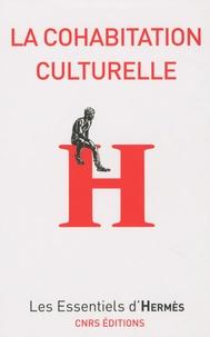 Joanna Nowicki - La cohabitation culturelle.