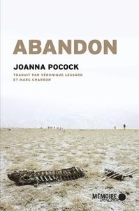 Joanna Pocock - Abandon.