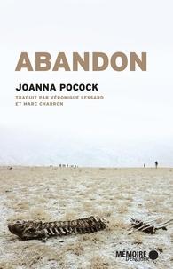 Joanna Pocock et Marc Charron - Abandon.