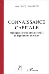 Connaissance capitale. Management des connaissances et organisation du travail.pdf