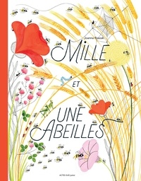 Joanna Rzezak - Mille et une abeilles.
