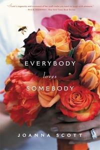 Joanna Scott - Everybody Loves Somebody.