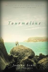Joanna Scott - Tourmaline - A Novel.
