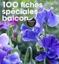 Joanna Smith - 100 fiches spéciales balcon.