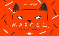 Joanna Wiejak - Marcel, super chat.
