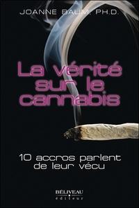 Deedr.fr La vérité sur le cannabis - 10 accros parlent de leur vécu Image