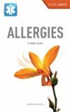 Joanne Clough - Allergies.