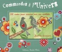 Commandes à lunivers - 52 cartes pour exaucer tous vos souhaits!.pdf