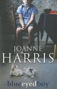 Joanne Harris - Blueeyedboy.