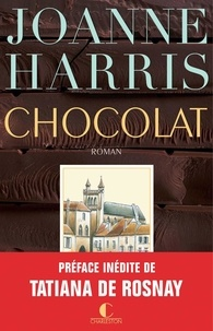 Joanne Harris - Chocolat.