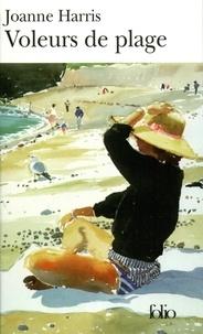 Joanne Harris - Voleurs de plage.