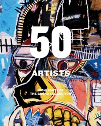 Joanne Heyler - 50 artists - Highlights of the broad collection.