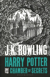 Joanne K. Rowling - Harry Potter and the Chamber of Secrets.