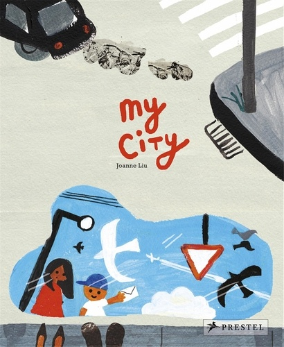 Joanne Liu - My city.