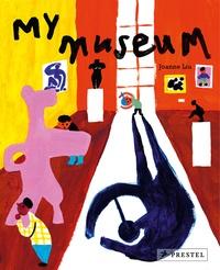 Joanne Liu - My museum.