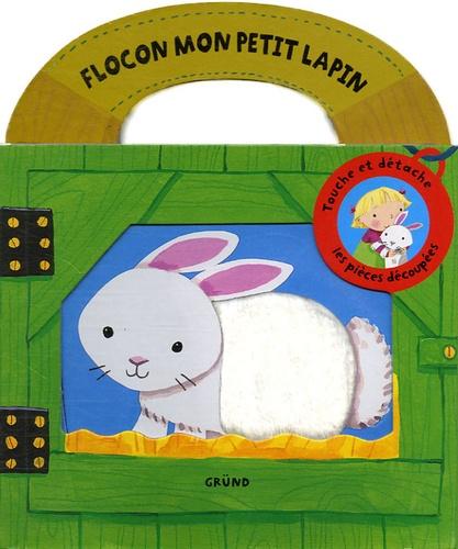 Joanne Partis - Flocon mon petit lapin.