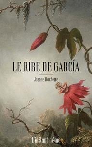 Joanne Rochette - Le rire de García.
